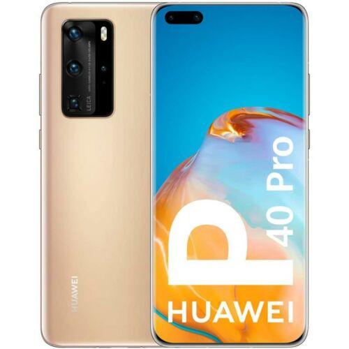 Huawei P40 Pro 5G Dual Sim 8GB RAM 256GB Arany