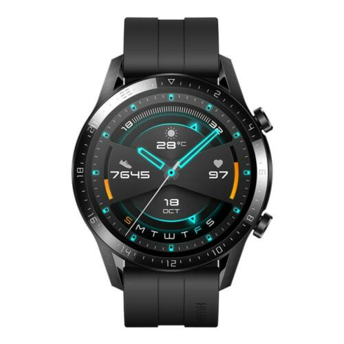 Huawei Watch GT 2 Sport 46mm Fekete
