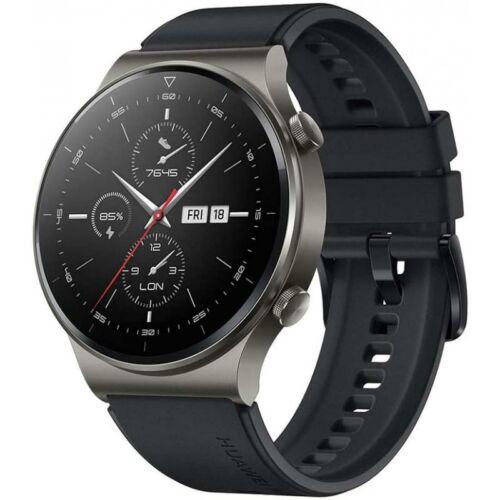 Huawei Watch GT 2 Pro Fekete