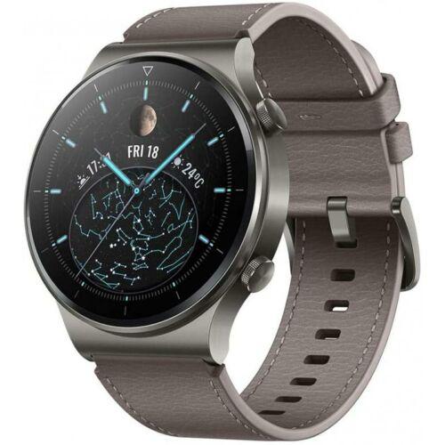 Huawei Watch GT 2 Pro Szürke