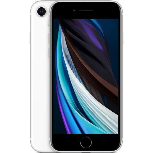 Apple Iphone SE 2020 128GB Fehér
