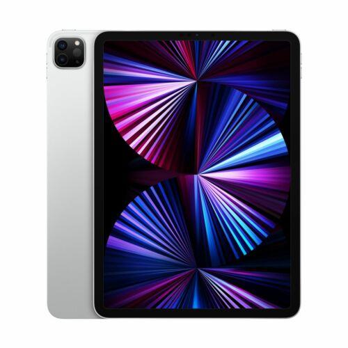 Apple iPad Pro 11 M1 (2021) 128GB WiFi Ezüst