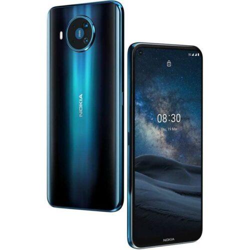 Nokia 8.3 Dual Sim 8GB RAM 128GB Kék