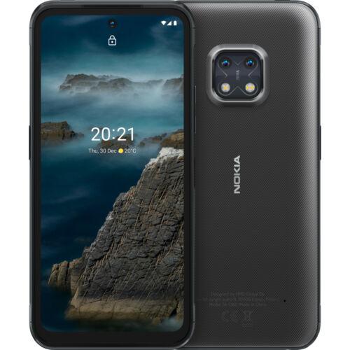 Nokia XR20 Dual Sim 5G 4GB RAM 64GB Szürke