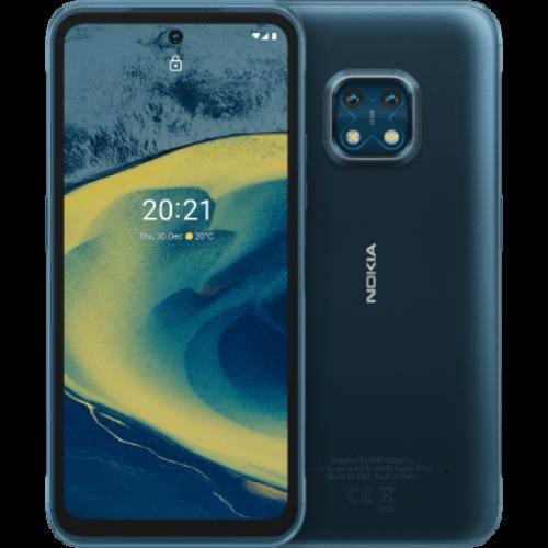Nokia XR20 Dual Sim 5G 4GB RAM 64GB Kék