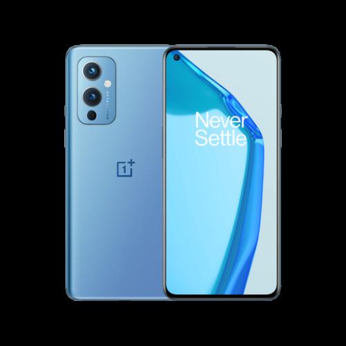 OnePlus 9 5G Dual Sim 12GB RAM 256GB Kék