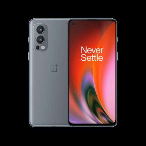 OnePlus Nord 2 5G Dual Sim 8GB RAM 128GB Szürke