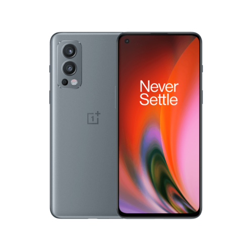 OnePlus Nord 2 5G Dual Sim 12GB RAM 256GB Szürke
