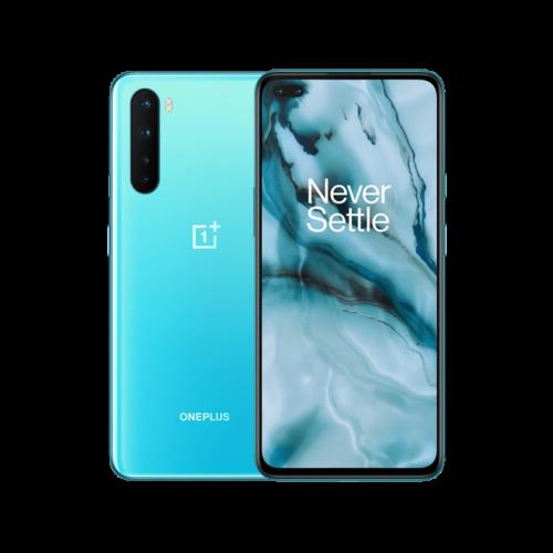 Oneplus Nord 5G Dual Sim 12GB Ram 256GB Kék
