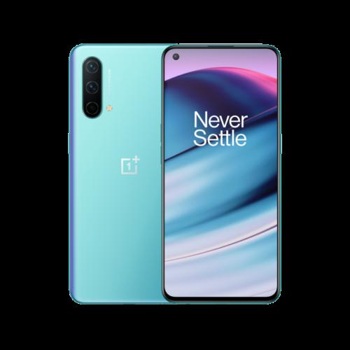 OnePlus Nord CE 5G Dual Sim 8GB RAM 128GB Kék