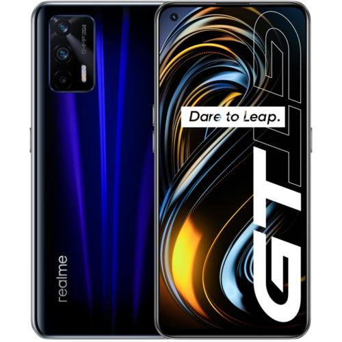Realme GT 5G Dual Sim 8GB RAM 128GB Kék