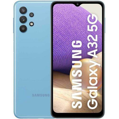 Samsung Galaxy A32 A326 5G Dual Sim 4GB RAM 64GB Kék