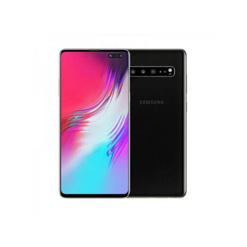 Samsung Galaxy S10 G977B 5G 256GB Majestic Black