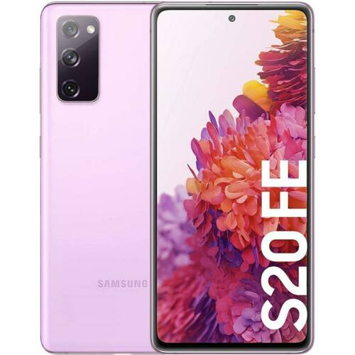 Samsung Galaxy S20 FE G780 Dual Sim 128GB Levendula