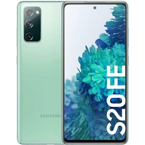Samsung Galaxy S20 FE G781 5G Dual Sim 128GB menta