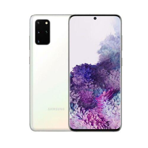 Samsung Galaxy S20+ G986B 5G 128GB Dual Sim Fehér
