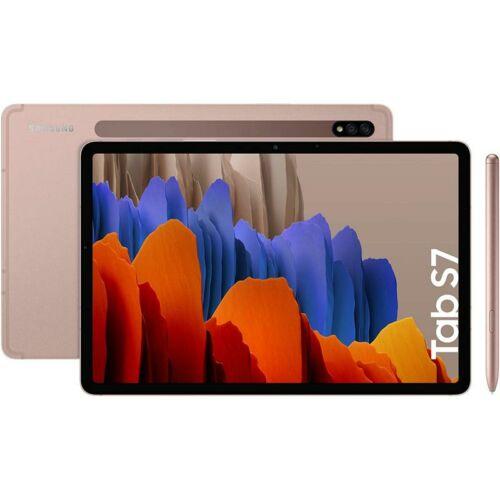 Samsung Galaxy Tab S7 T870N 11.0 128GB WiFi Bronz