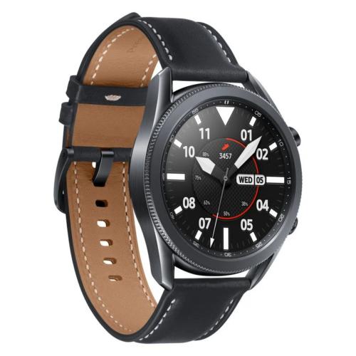 Samsung Galaxy Watch 3 R840 45mm Fekete