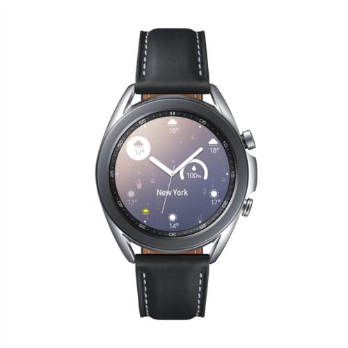 Samsung Galaxy Watch 3 R85 41mm LTE Ezüst