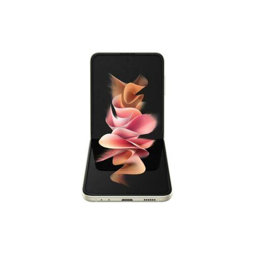 Samsung Galaxy Z Flip3 F711B 5G Dual Sim 8GB RAM 256GB Krém