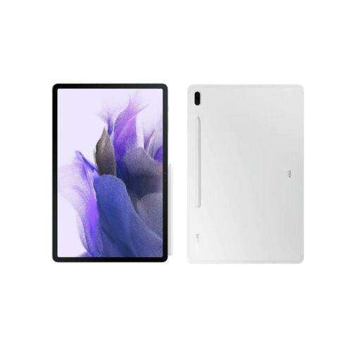 Samsung Galaxy Tab S7 FE T736N 12.4 5G 128GB Ezüst