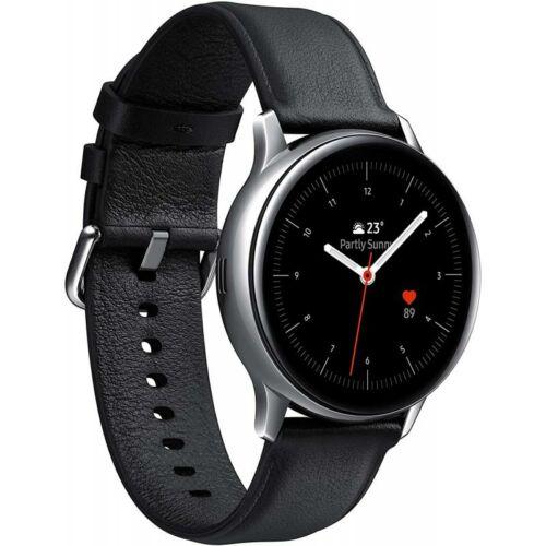 Samsung Galaxy Watch R830 40mm Stainless Steel /Rozsdamentes/ Ezüst
