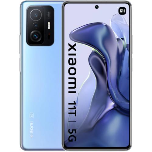 Xiaomi 11T 5G Dual Sim 8GB RAM 256GB Kék
