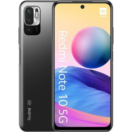 Xiaomi Redmi Note 10 5G Dual Sim 4GB RAM 128GB Szürke