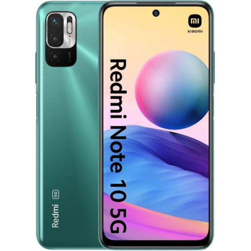 Xiaomi Redmi Note 10 5G Dual Sim 4GB RAM 128GB Zöld