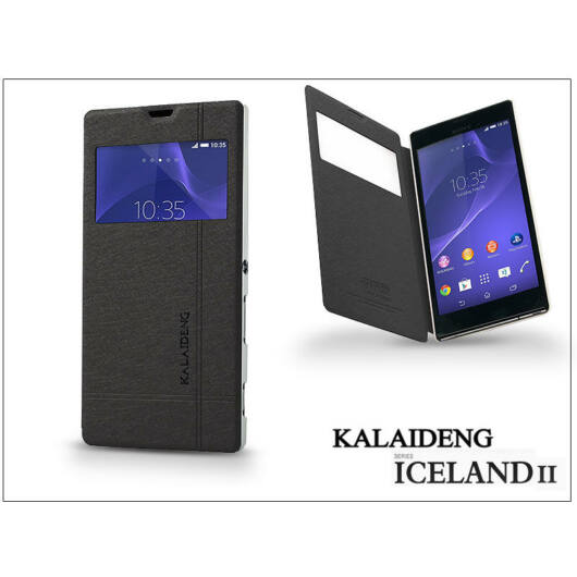 Kalaideng Iceland 2 - Sony Xperia T3 D5103 tok