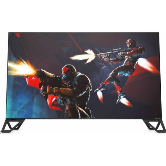 65' HP Omen X Emperium 65 LCD monitor fekete /4JF30AA/