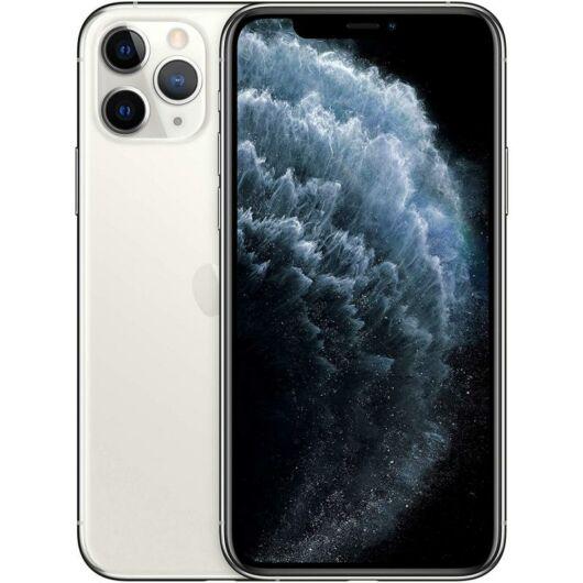 Apple iPhone 11 Pro LTE okostelefon - 256GB - 4GB RAM - Ezüst