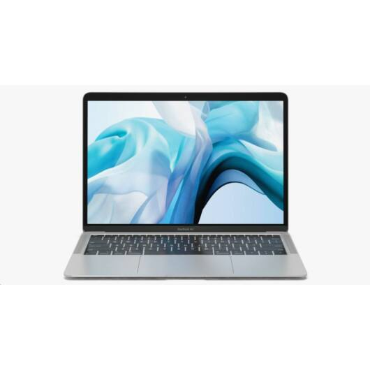 Apple MacBook Air 13' Notebook ezüst (MVFL2MG/A)