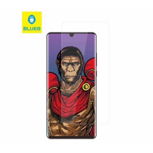 Samsung Galaxy S10 TG 3D Nano Self Repair TPU Fólia Átlátszó
