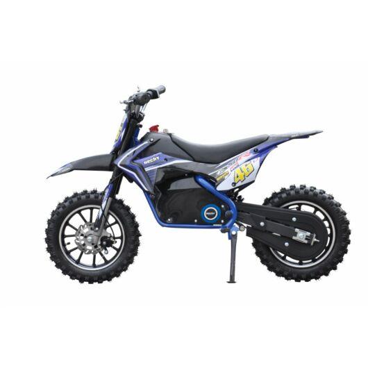 HECHT 54502 akkumulátoros gyerek motor, kék