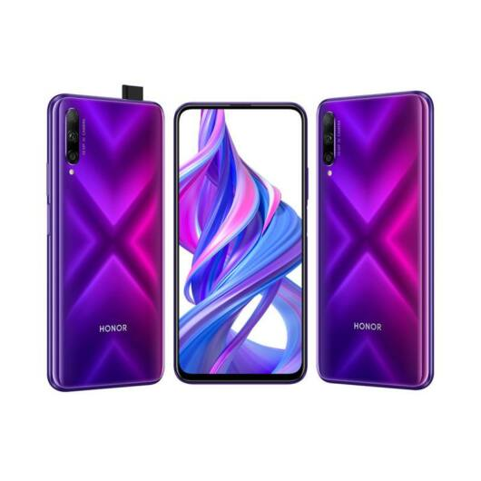 Huawei Honor 9x Pro Dual Sim 6Gb Ram 256GB Phantom Purple