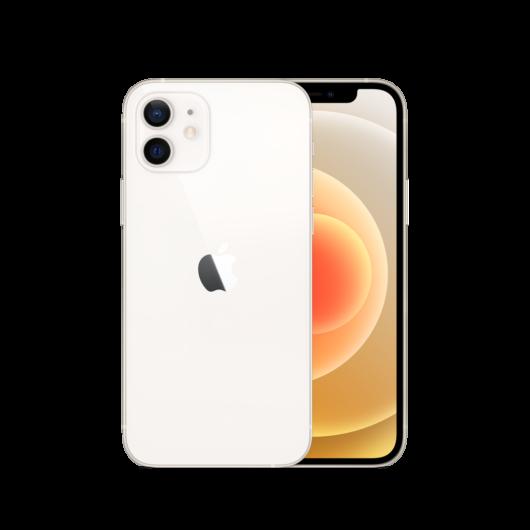 Apple Iphone 12 64GB Fehér