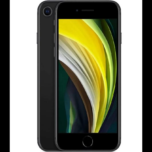 Apple Iphone SE 2020 128GB Fekete