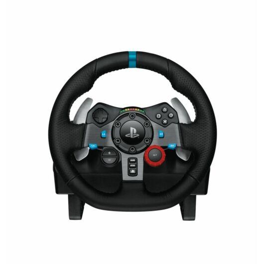 Logitech G29 Driving Force RACING WHEEL PlayStation 3 és PlayStation 4 konzolhoz /941-000112/941-000113/