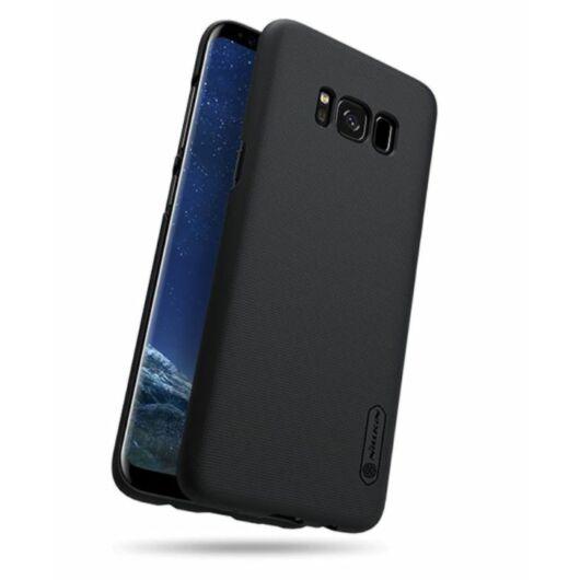 Nillkin Super Frosted Galaxy S8 hátlap, Fekete