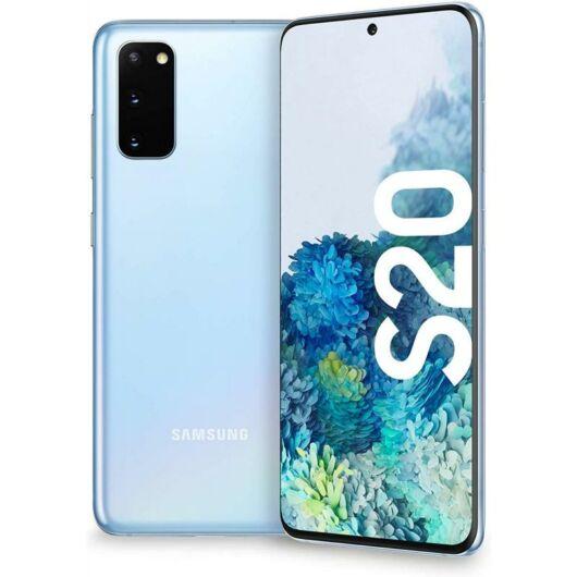 Samsung Galaxy S20 G980 128GB Dual Sim Kék