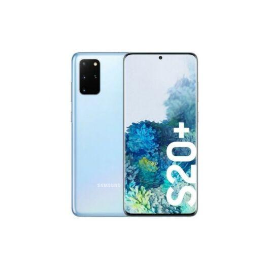 Samsung Galaxy S20+ G986B 5G 128GB Dual Sim Kék