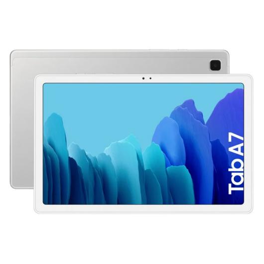Samsung Galaxy Tab A7 T500 10.4 32GB WiFi Ezüst