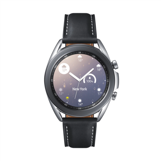 Samsung Galaxy Watch 3 R850 41mm Ezüst