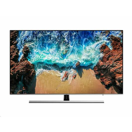 Samsung UE65NU8002TXXH 65' UHD 4K Smart LED TV (2500 PQI,Beépített WI-FI,Quad Core)