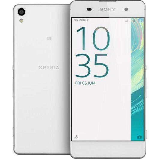 Sony Xperia XA Dual Sim 16GB Fehér