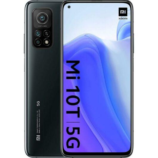 Xiaomi Mi 10T 5G Dual Sim 6GB Ram 128GB Fekete