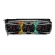 Kép 2/6 - PNY GeForce RTX 3080 10GB XLR8 Gaming REVEL EPIC-X RGB Triple Fan Edition videokártya
