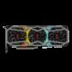 Kép 3/6 - PNY GeForce RTX 3080 10GB XLR8 Gaming REVEL EPIC-X RGB Triple Fan Edition videokártya