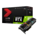 Kép 1/6 - PNY GeForce RTX 3090 XLR8 Gaming REVEL EPIC-X RGB 24GB GDDR6X (VCG309024TFXPPB) Videokártya